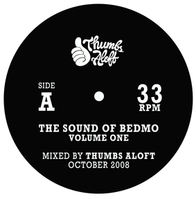 The Sound of Bedmo mixtape