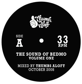 The Sound of Bedmo mixtape
